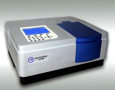 UV1900双光束紫外可见分光光度计